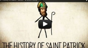 The Origin of Saint Patrick's Day
