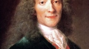 How Voltaire Made a Fortune Rigging the Lottery