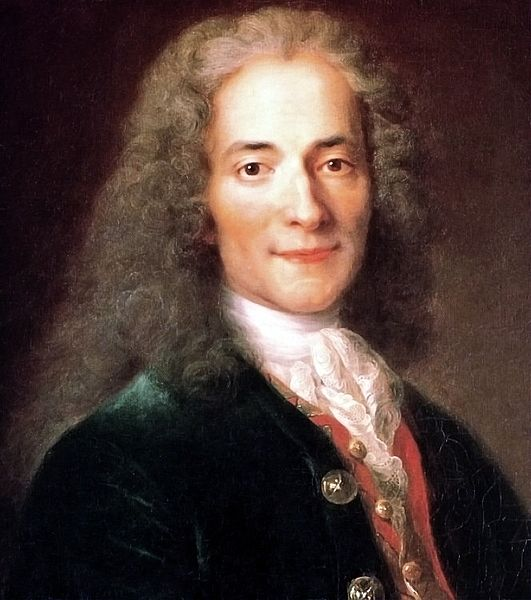 Conversation with Voltaire as Channeled by Jessica Marrocco, transcribed by James Rink December 3, 2018