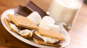 Graham Crackers Were Originally Meant to Be Part of a Diet Thought to Curb Sexual Urges