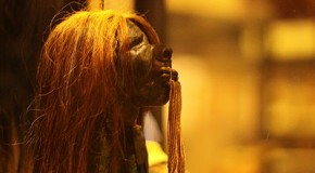 How Shrunken Heads Were Made