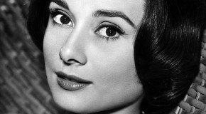 WWII Files: Audrey Hepburn and the Dutch Resistance