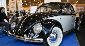 The Nazi Origin of the Volkswagen Beetle