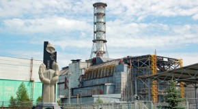 This Day in History: The Chernobyl Disaster