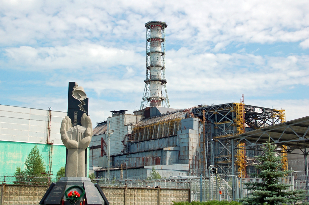 This day in history the chernobyl disaster chernobyl freerunsca Images