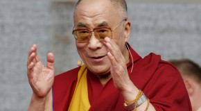 How the Dalai Lama is Chosen