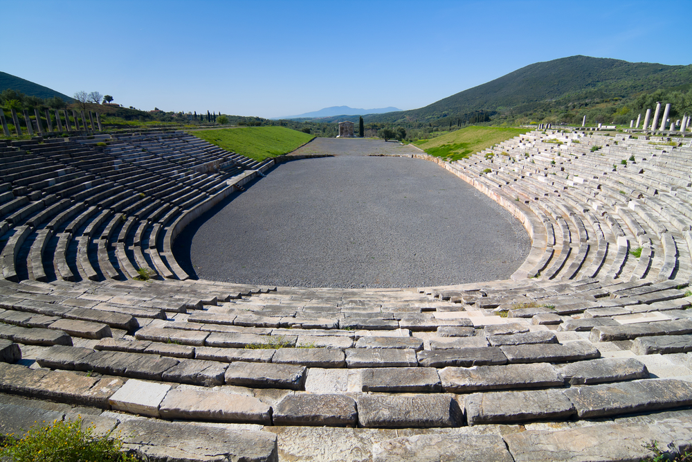 12 Crazy Sports From the Ancient World