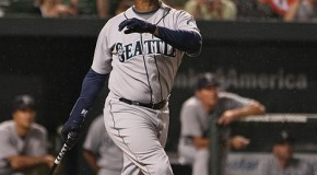 From Attempted Suicide to MLB Superstar-The Life and Very Complicated Times of Ken Griffey Jr.
