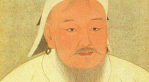 Facts About the Great Genghis Khan