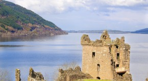 The Origin of the Loch Ness Monster