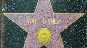 10 Interesting Facts You Probably Didn't Know About Walt Disney