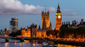 """Big Ben"" is Not the Famous Clock Tower, but Rather the Name of the Great Bell Inside the Tower"