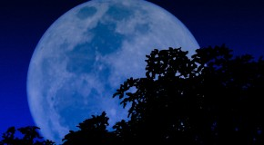 "The Origin of the Phrase ""Once in a Blue Moon"""