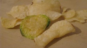 What Causes Green Potato Chips and are They Really Poisonous?