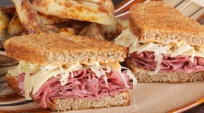 The Interesting Origin of 12 Sandwiches