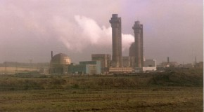 The Windscale Nuclear Disaster