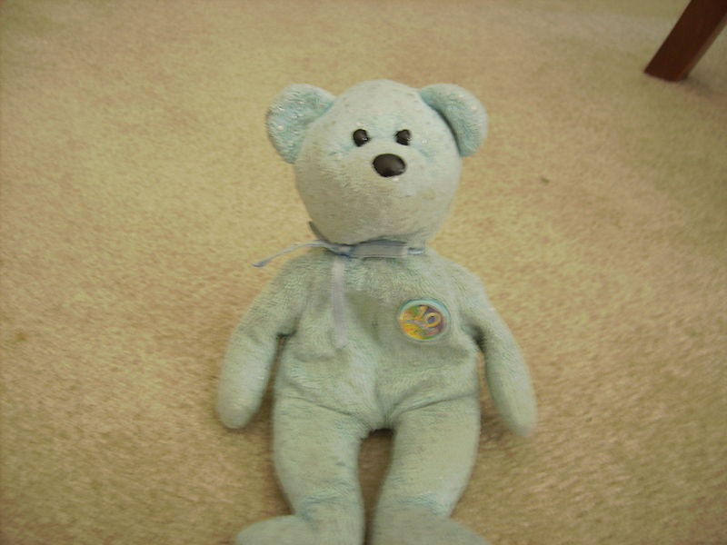 db569e41188 Billion Dollar Babies  The History of Ty Beanie Babies
