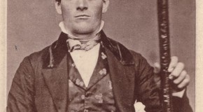 The Bizarre Tale of Phineas Gage