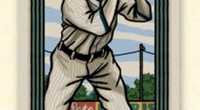 Famed Bankrobber John Dillinger Once was a Professional Baseball Player