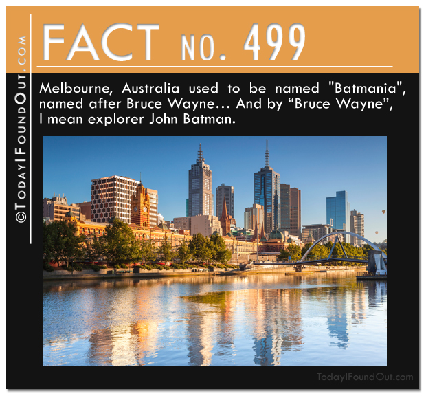 australia-fact