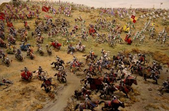 battle-of-bosworth