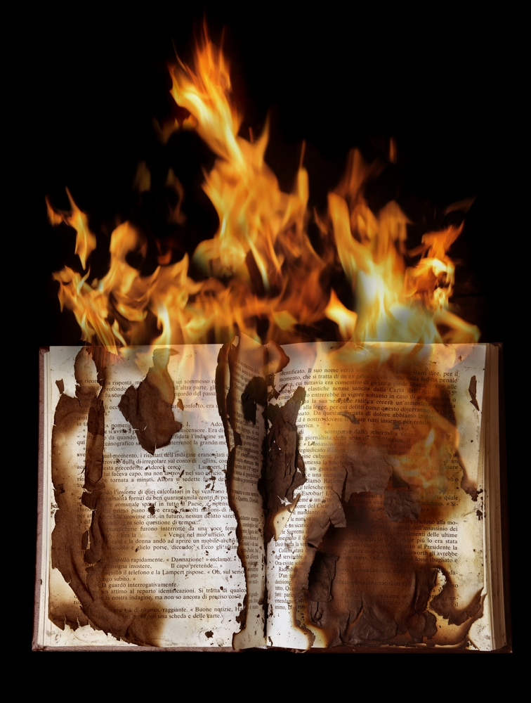 burn the books The latest tweets from the gay burn book (@southernhomo) patron saint of gay twitter™ read my blog: .