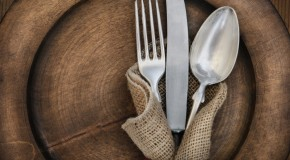 The History of Spoons, Forks, and Knives