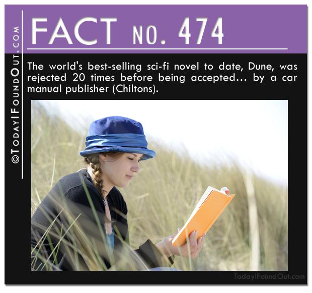 dune-fact