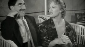 Did Groucho Marx Really Say It- The Cigar Quip