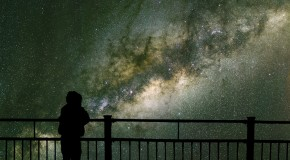 How the Milky Way Got Its Name and What It's Called in Other Languages