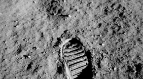 """""""One Small Step for Man"""" or """"One Small Step for a Man""""- What Did Neil Armstrong Really Say"""
