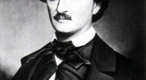 Edgar Allan Poe was Once Court-Martialed And Convicted