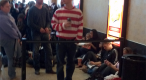 "The Origin of ""Where's Waldo"""