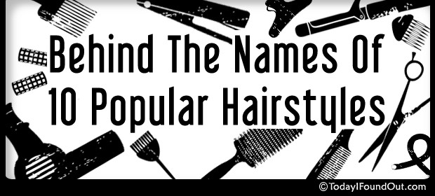 Behind The Names Of 10 Popular Hairstyles- thumbnail