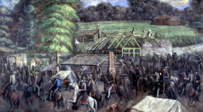 The Haun's Mill Massacre