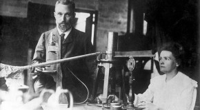 Marie Curie Once Had Two Duels Fought Over Her After An Affair with a Married Man