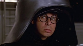 What Happened to Actor Rick Moranis?