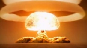 Why Nuclear Bombs Create Mushroom Clouds