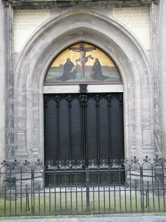 Wittenberg-all-saints-church