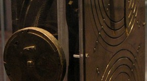 The Amazing Antikythera Mechanism