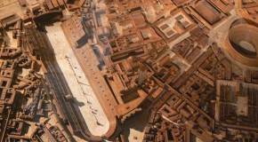 While the Roman Colosseum is More Famous Today, Its Predecessor, the Circus Maximus, Could Hold About 3 to 6 Times More People