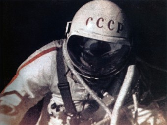 first-spacewalk