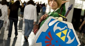 The Origin of the Legend of Zelda