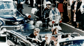 JFK's Assassination: Do Official Reports Tell the Whole Story?