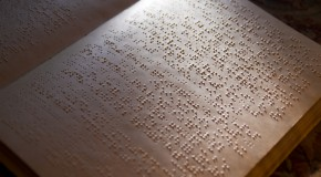 Who Invented Braille?