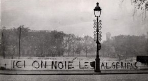 The Largely Forgotten Paris Massacre of 1961
