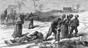 The Colfax Massacre of 1873