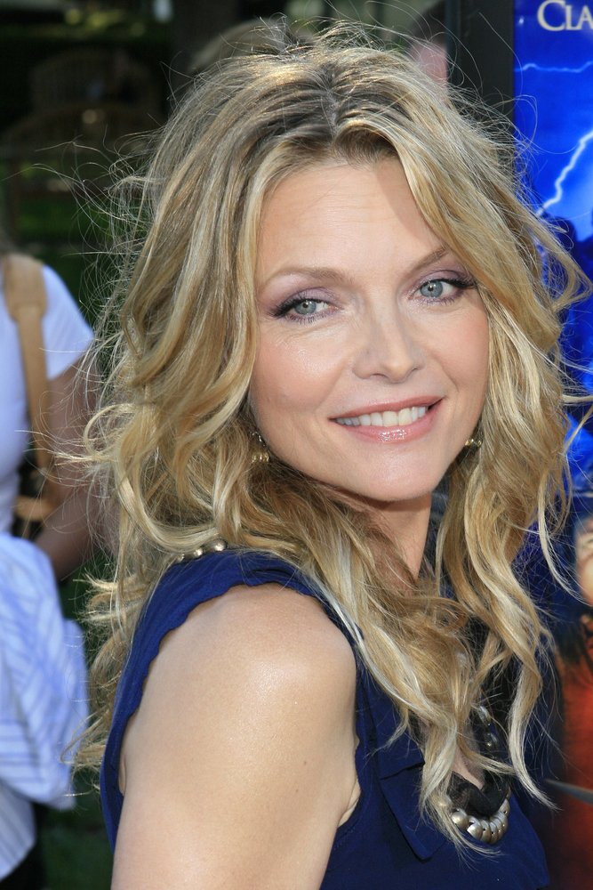 When michelle pfeiffer joined the breatharians cult