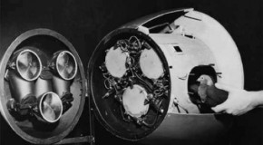 WWII Files: Pigeon-Guided Missiles and Bat Bombs