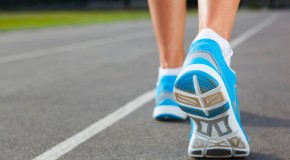 "Why Athletic Shoes Are Called ""Sneakers"""